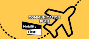 Mobility First! logo
